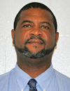 Tony Williams : Assistant Principal