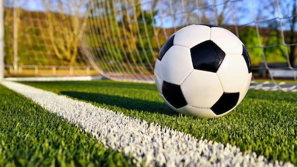 Soccer Practice @ Lake Alfred Polytech